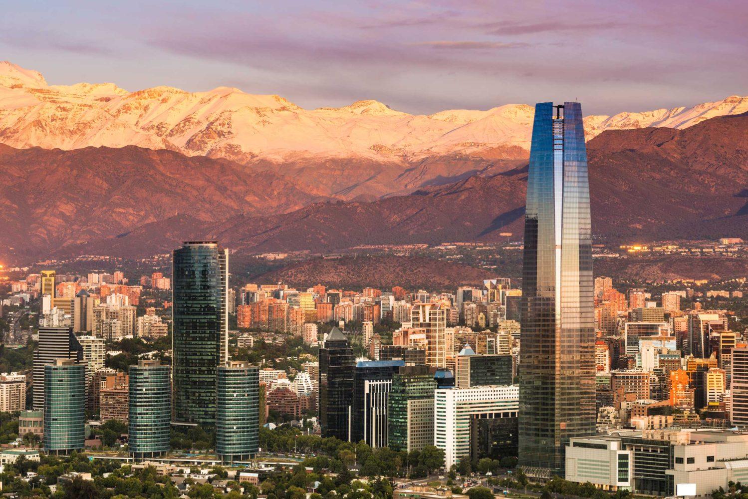 48 Hours in Santiago