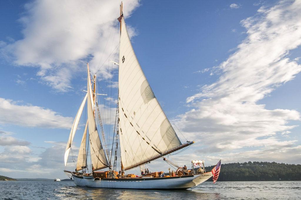 Sail and Savour Washington's San Juan Islands   Destinations