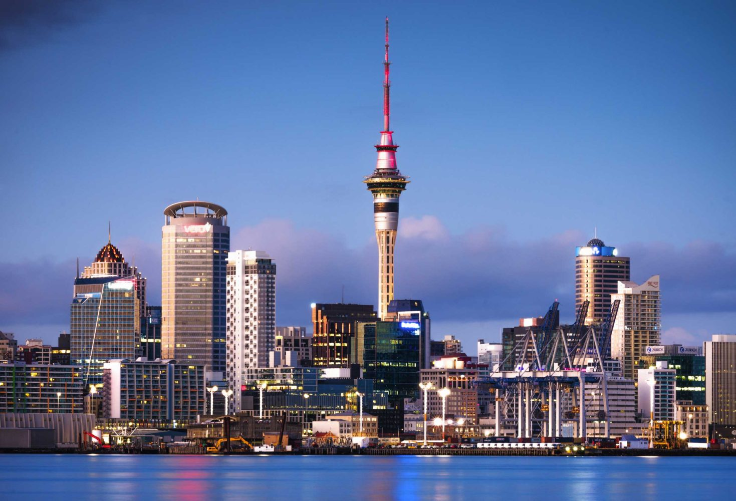 Auckland: City Guide — Part Two