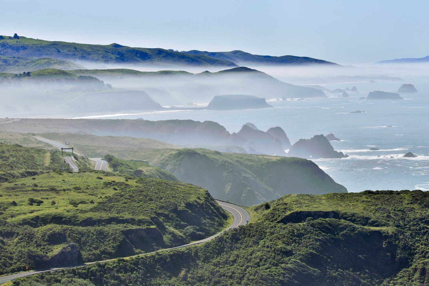 There's More to Sonoma County Than Vineyards and Food